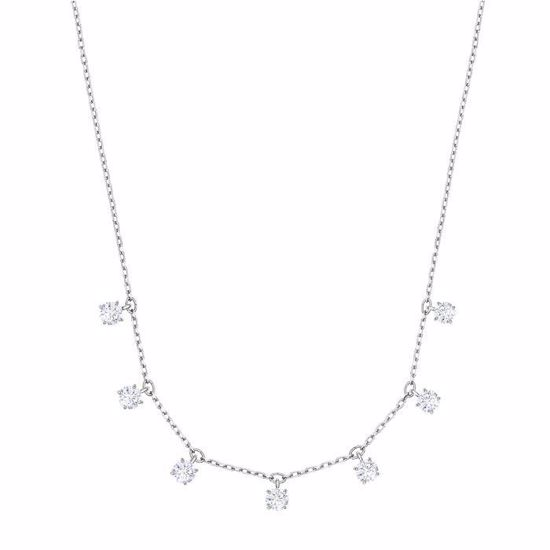 Swarovski collier Attract Choker - 5367966