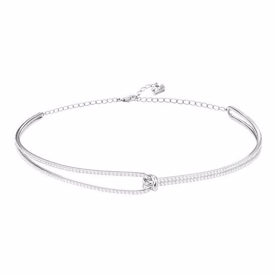 Swarovski collier Lifelong Choker - 5390822