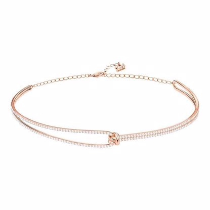 Swarovski collier Lifelong Choker - 5392925