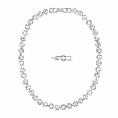 Swarovski collier. Angelic All-Around - 5117703