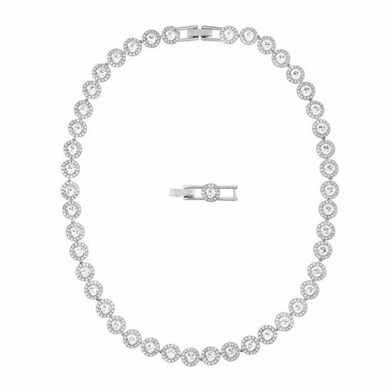 Swarovski collier. Angelic All-Around - 5117703