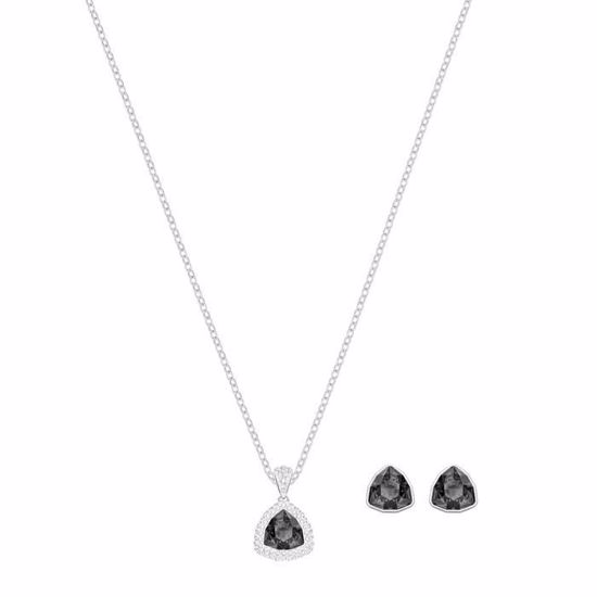Swarovski smykkesett Begin Set - 5373641