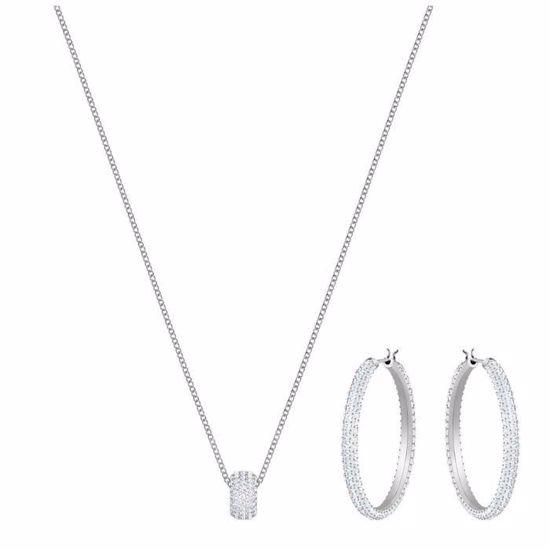 Swarovski smykkesett Stone - 5408456