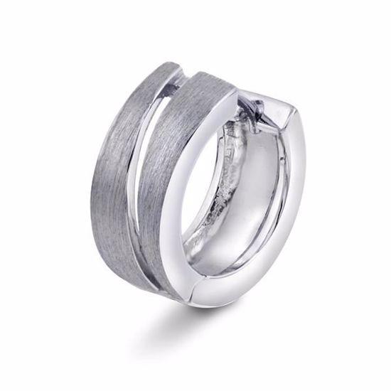 Øredobber i sølv. Alexander - 972307