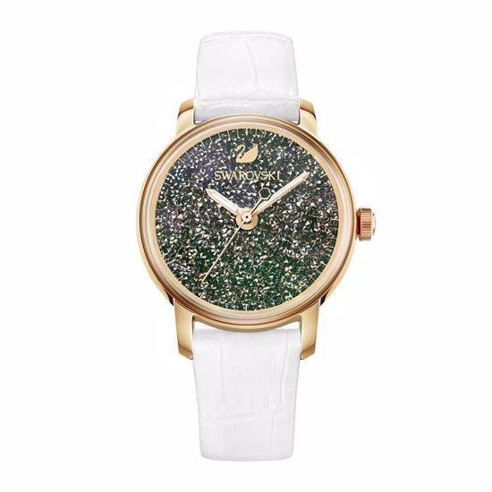Swarovski klokke Crystalline Hours - 5344635
