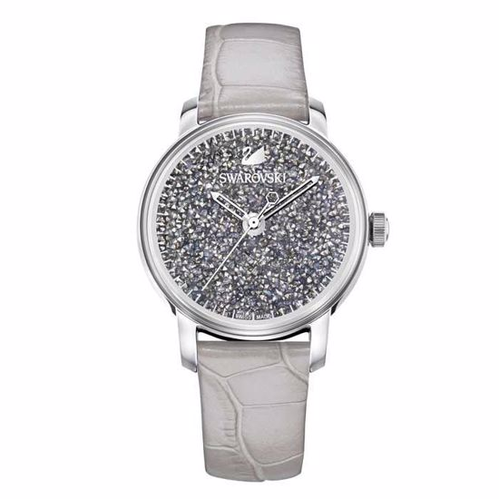Swarovski klokke Crystalline Hours - 5376074