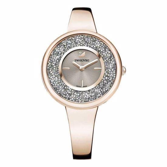 Swarovski klokke Crystalline Pure - 5376077