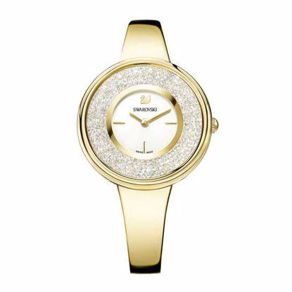Swarovski klokke Crystalline Pure,Gold- 5269253