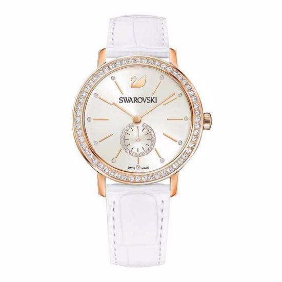 Swarovski klokke Graceful Lady - 5295386