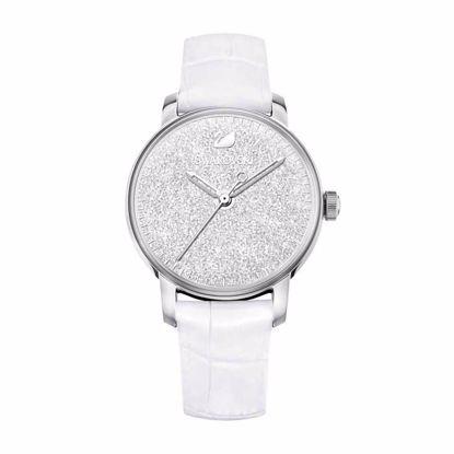 Swarovski klokke Crystalline Hours - 5295383