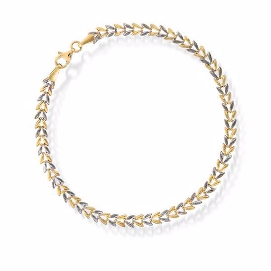 Armbånd i gull - 56373