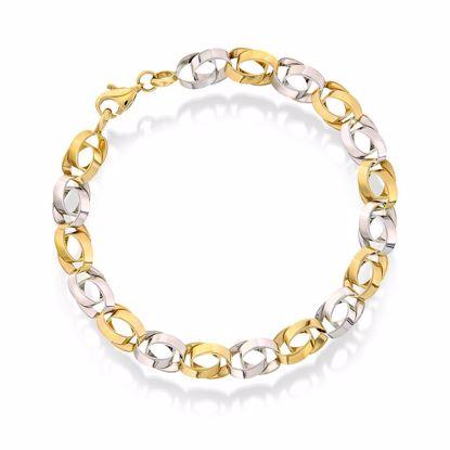 Armbånd i gull - 1337919