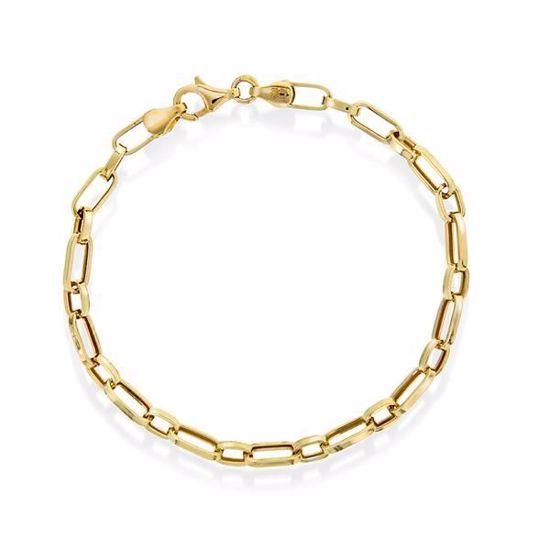 Armbånd i gull - 56258