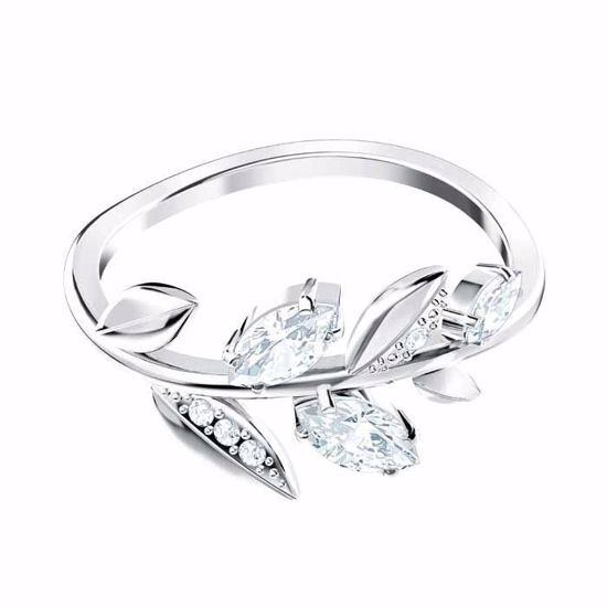 Swarovski ring. Mayfly - 5448856
