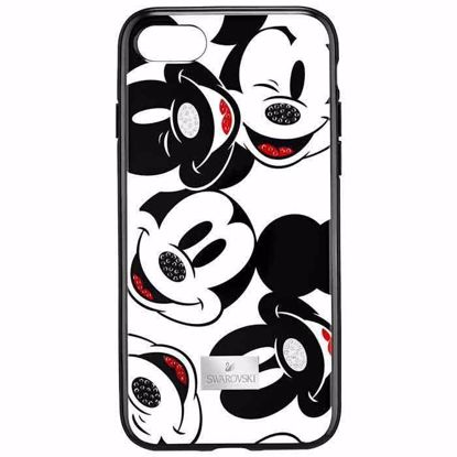 Swarovski mobildeksel. Mickey Face - 5435472