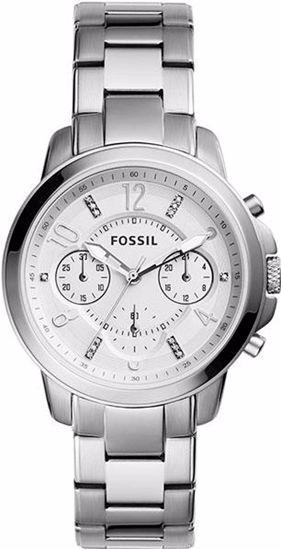 Fossil klokke. Gwynn Chronograph - ES4036