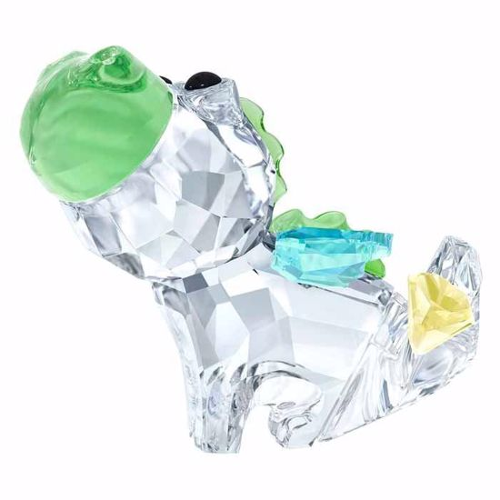 Swarovski figurer. Dragon - 5376282