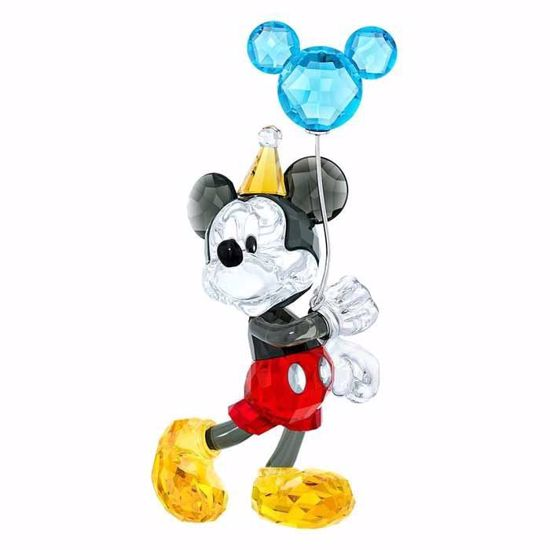 Swarovski figurer. Disney - Mickey Mouse - 5376416