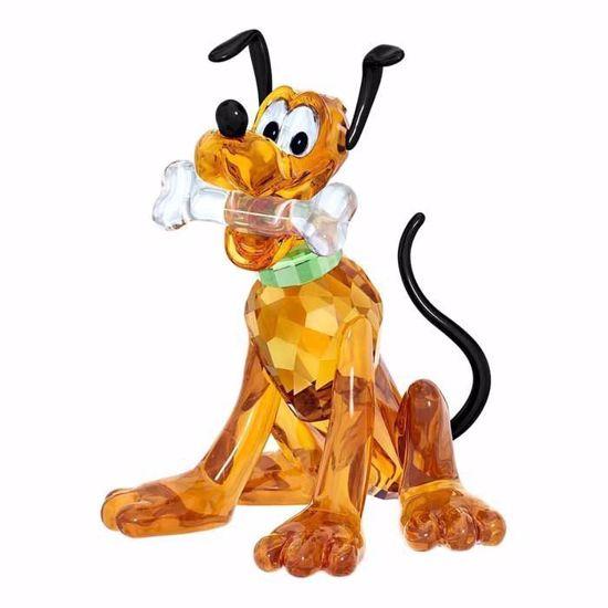 Swarovski figurer. Disney - Pluto - 5301577