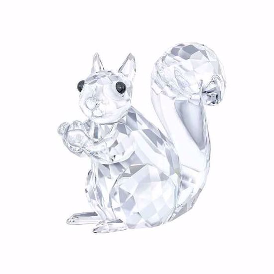 Swarovski figurer. Squirrel - 5135941