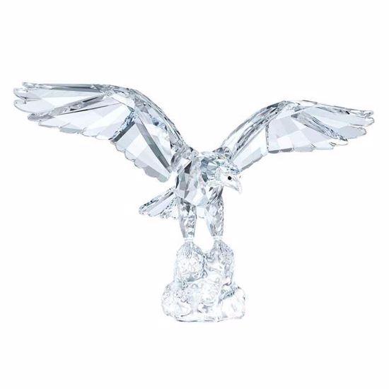 Swarovski figurer. Eagle - 5302524