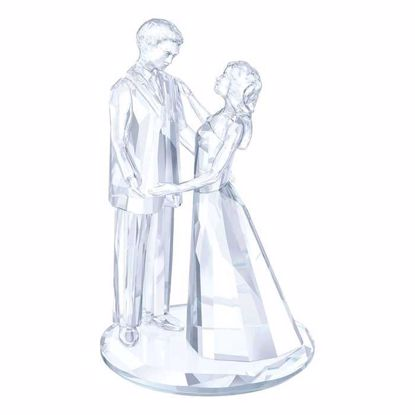 Swarovski figurer. Love Couple - 5264503