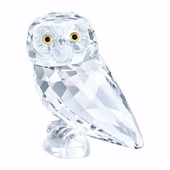 Swarovski figurer. Owlet - 5302522