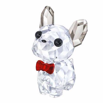Swarovski figurer. Puppy - Bruno - 5213639