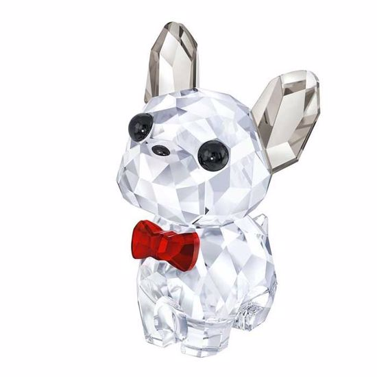 Swarovski figurer. Puppy - Bruno - 5213639