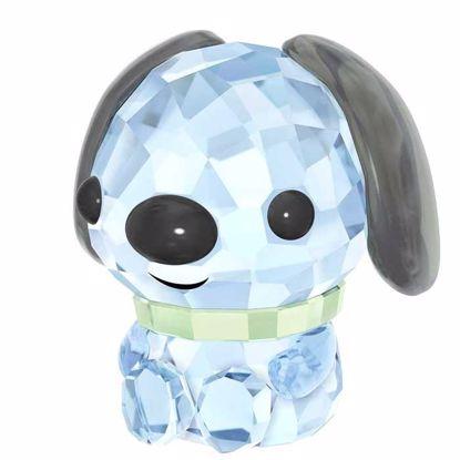 Swarovski figurer. Zodiac - Loyal Dog - 5302553