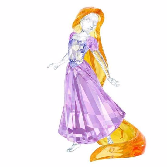 Swarovski figurer Rapunzel, Limited Edition 2018 - 5301564