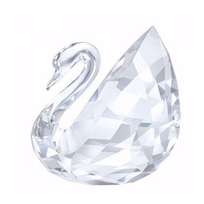 Swarovski figurer. Swan, Small - 5215947