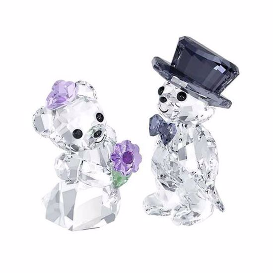 Swarovski figurer. You and I - 1096736