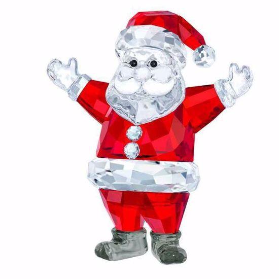 Swarovski figurer. Santa Claus - 5291584