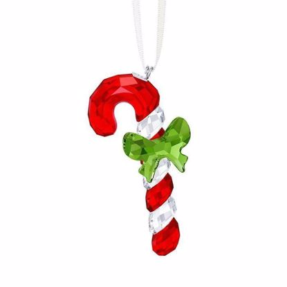 Swarovski figurer. Candy Cane Ornament- 5223610