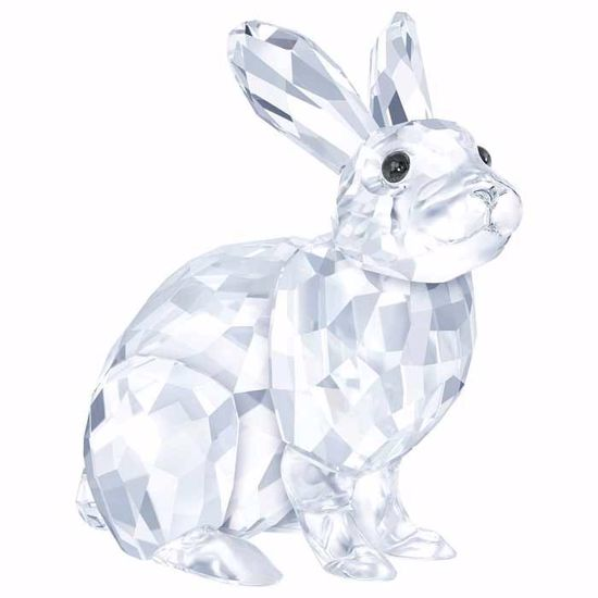 Swarovski figurer. Rabbit - 5266232