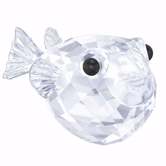 Swarovski figurer. Blowfish - 5282028
