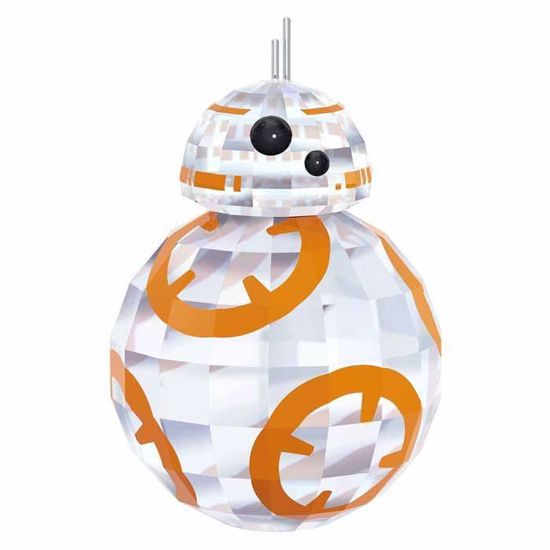 Swarovski figurer. Disney - Star Wars BB-8 - 5290215