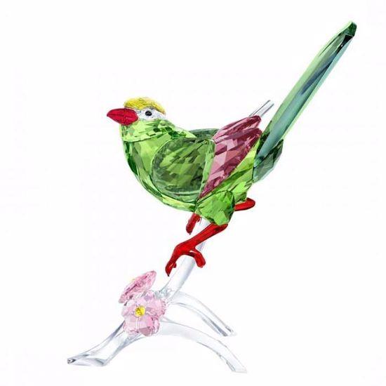 Swarovski figurer. Green Magpie - 5244650