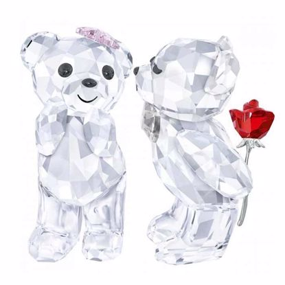 Swarovski figurer. Kris Bear - A lovely Surprise - 5268511