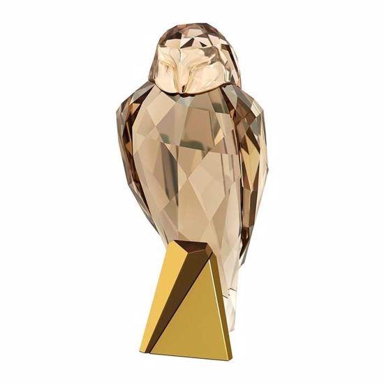 Swarovski figurer. Owl - 5279324