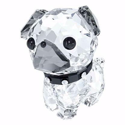 Swarovski figurer. Puppy - Roxy The Pug - 5063333