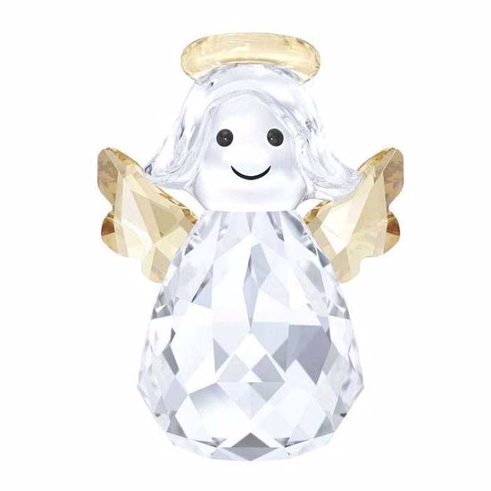 Swarovski figurer. Rocking Angel - 5287215