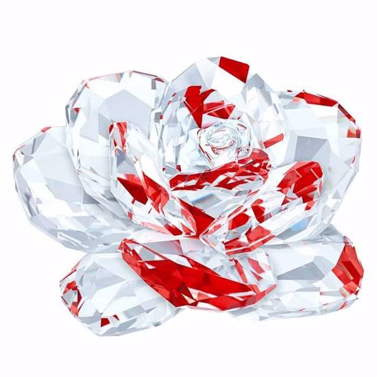 Swarovski figurer. Rose - 5249251