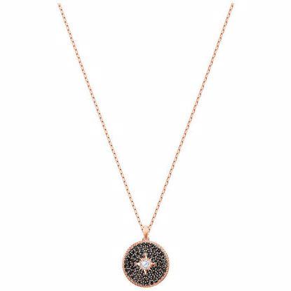 Swarovski smykke. Locket - 5421295