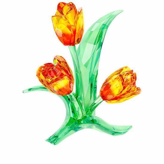 Swarovski figurer. Tulips - 5302530