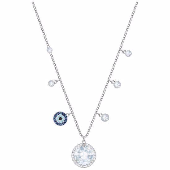 Swarovski collier Lucy Round - 5370500
