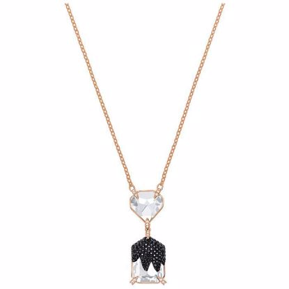 Swarovski smykke. Make up - 5447291