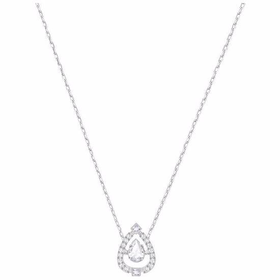 Swarovski smykke. Sparkling Dance Flower - 5451992