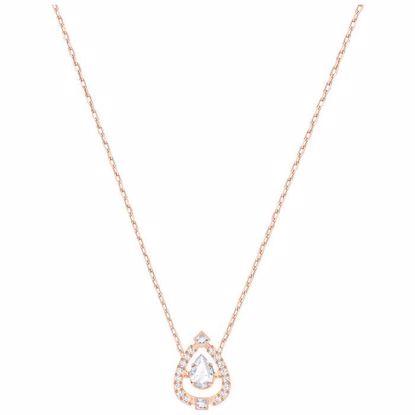 Swarovski smykke. Sparkling Dance Flower - 5451993